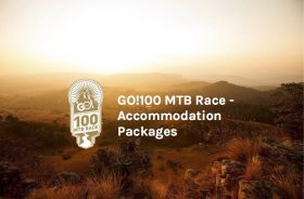Browse Our Range Of GO!Durban100 MTB Race Packages