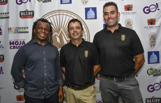 Go!Durban Launches New Signature Mountain Bike Race